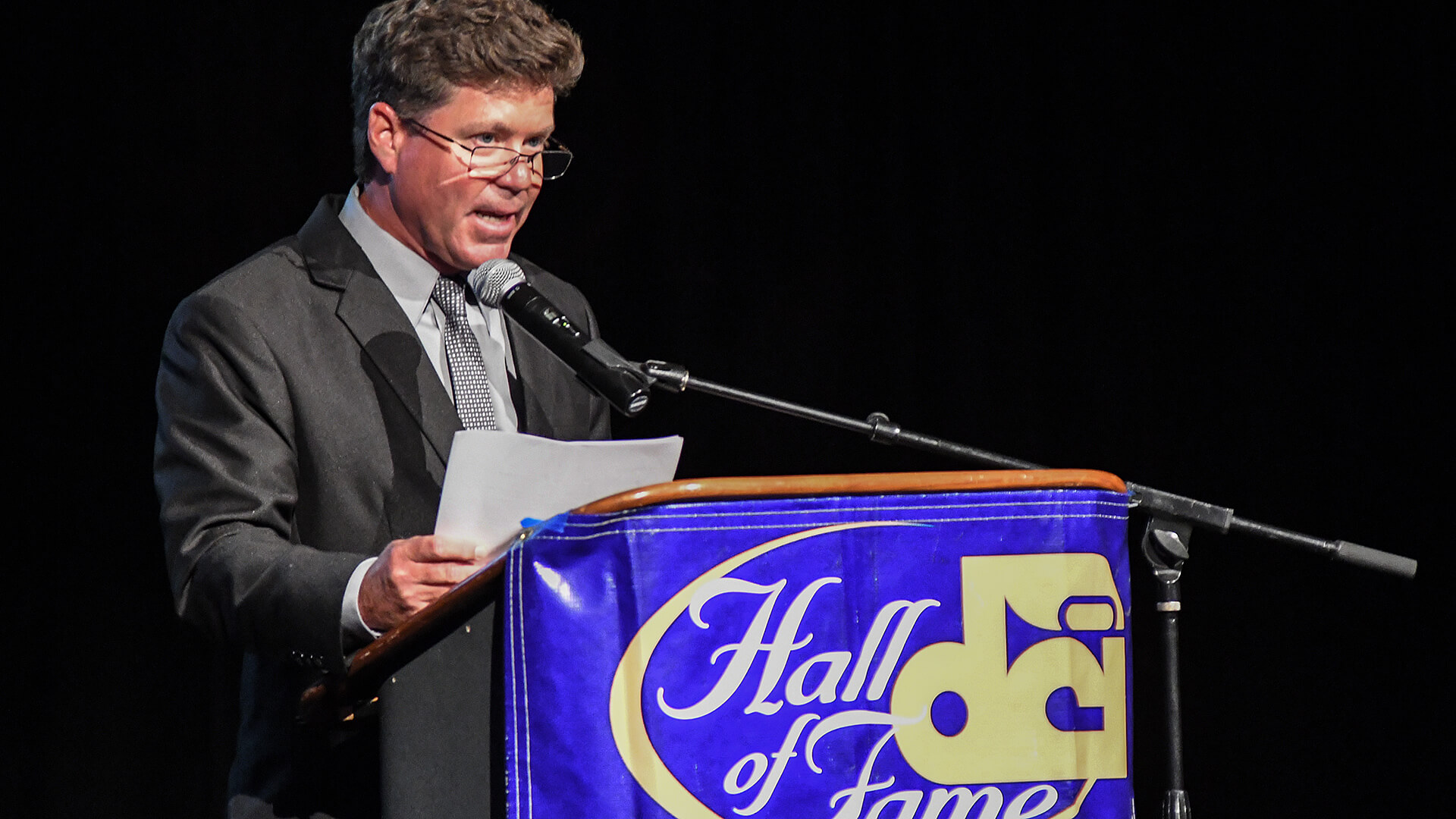 2017 DCI Hall of Fame induction speeches