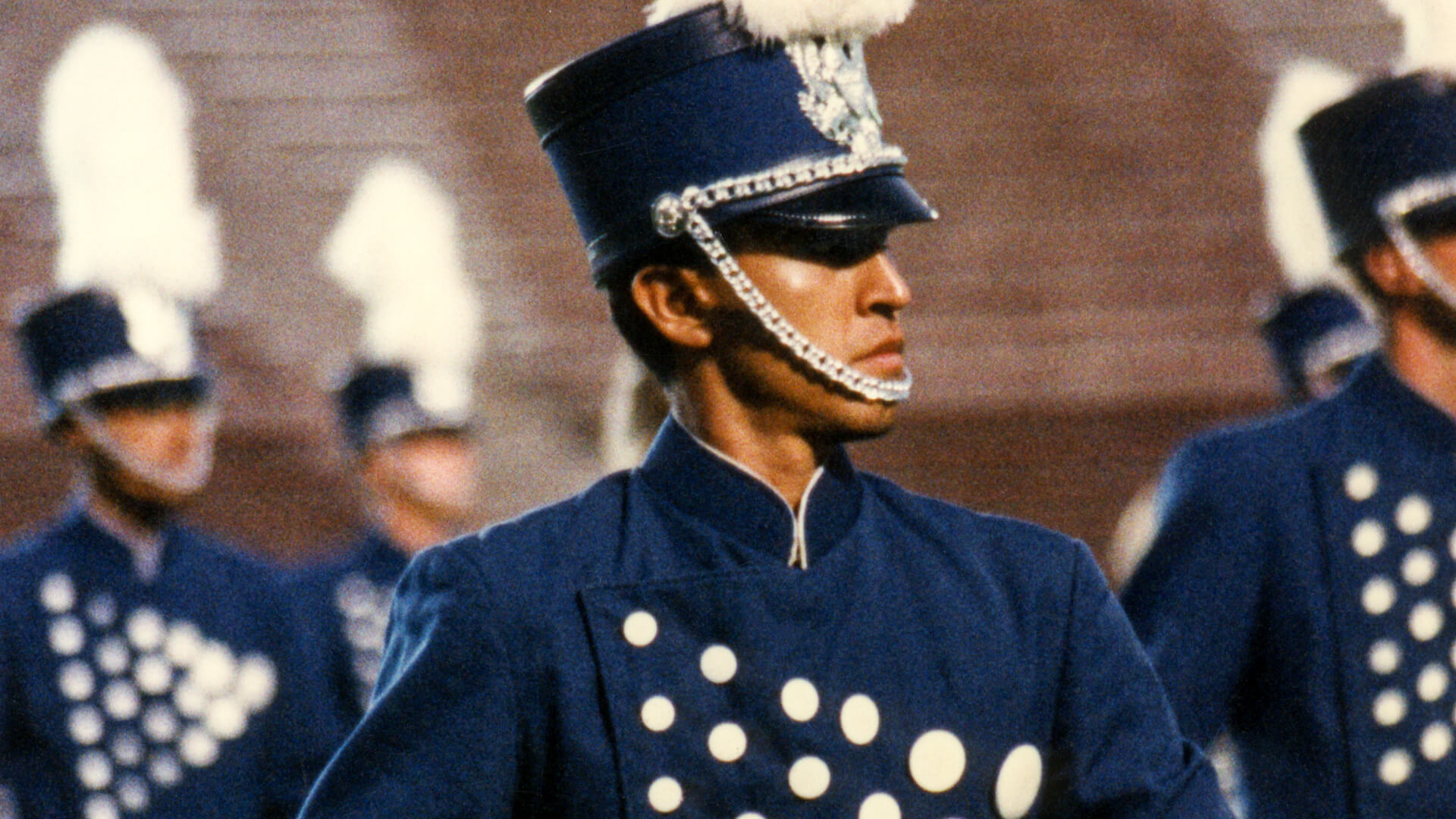 Spotlight of the Week: 1996 Blue Knights