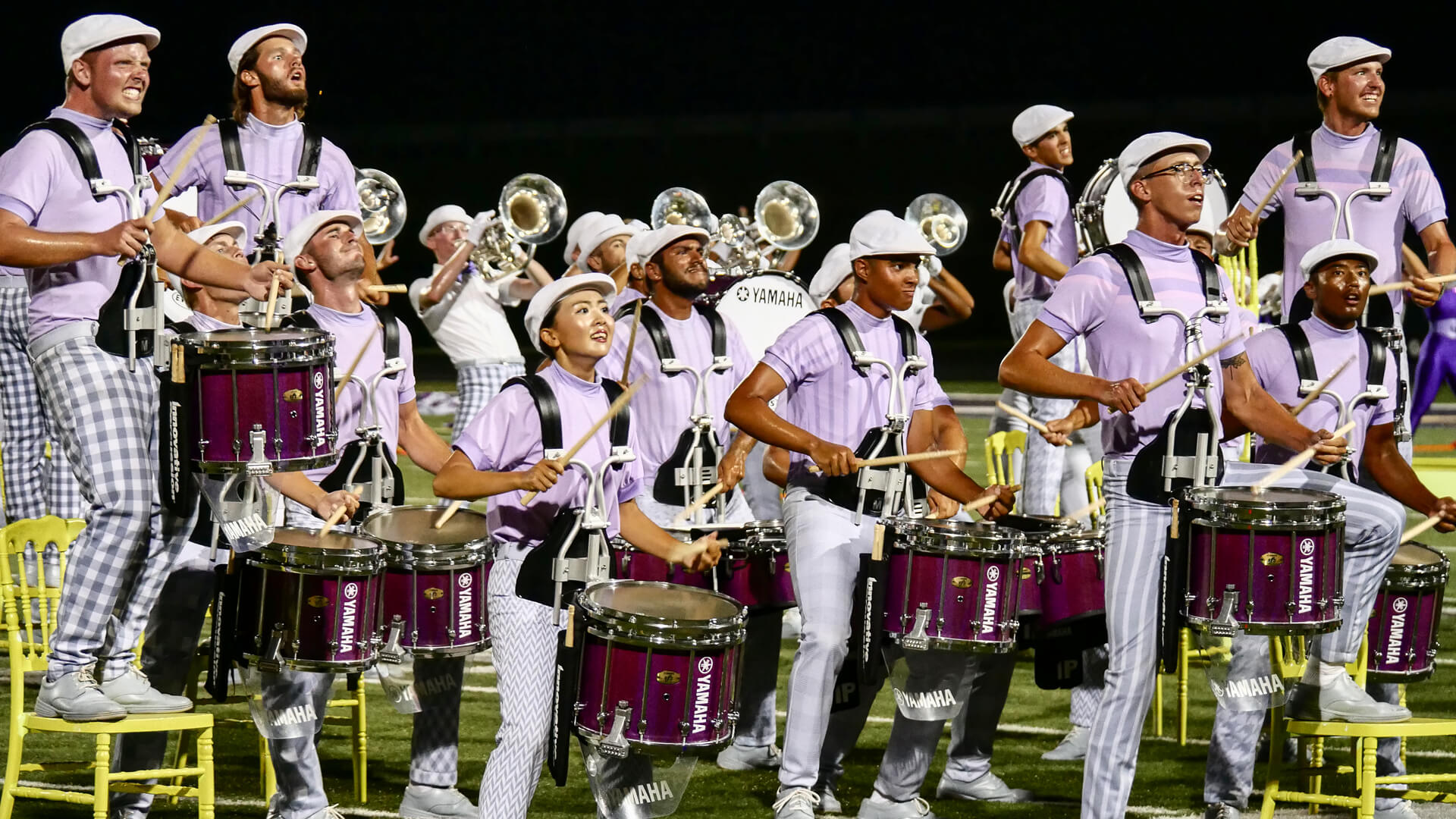 Undefeated Bluecoats roll into St. Louis after Alexandria win