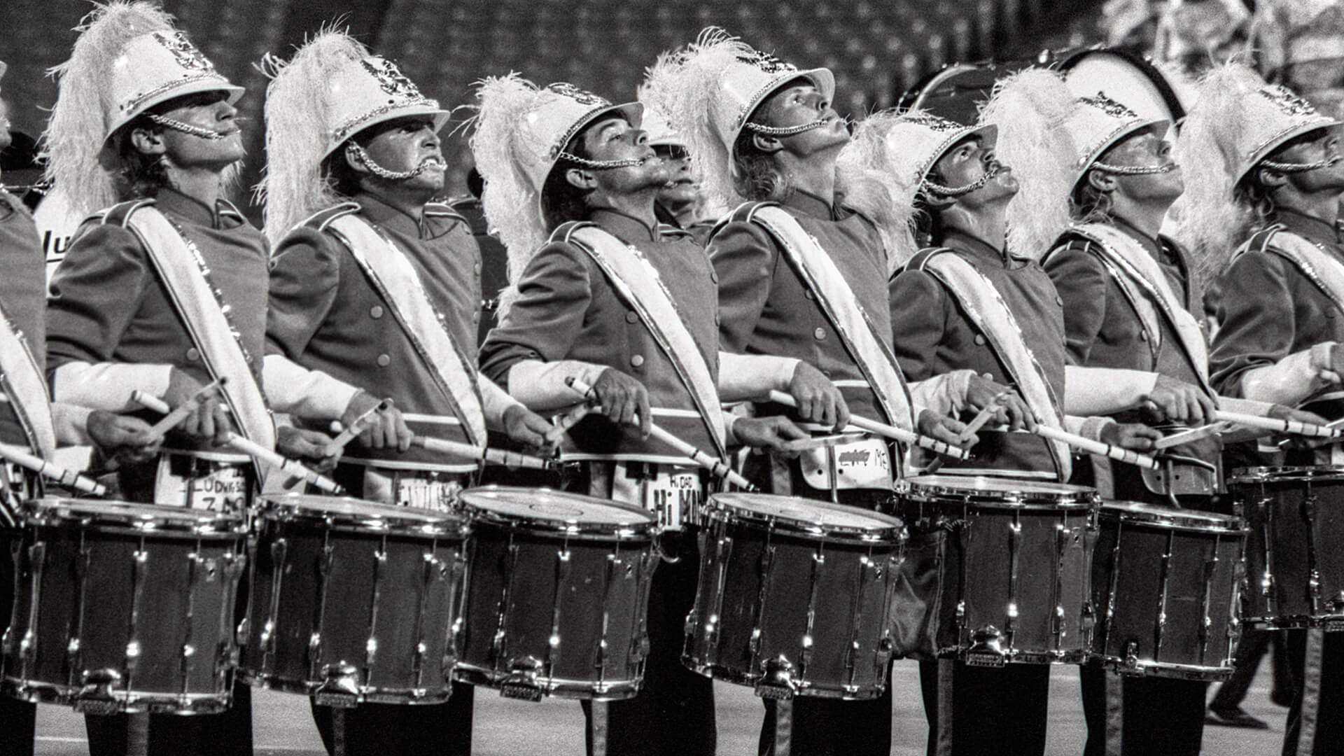 Spotlight of the Week: 1988 Bluecoats