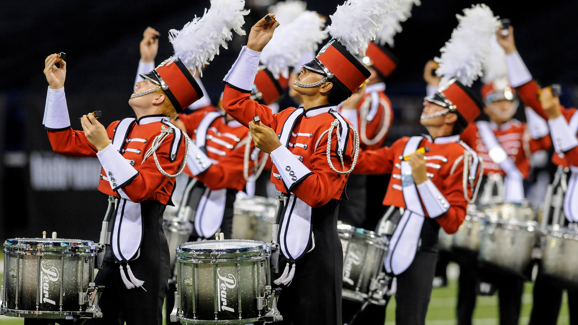 Spotlight of the Week: 2009 Boston Crusaders