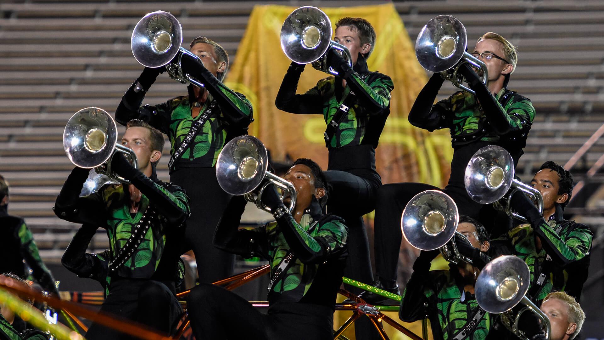 Cavalcade of Brass