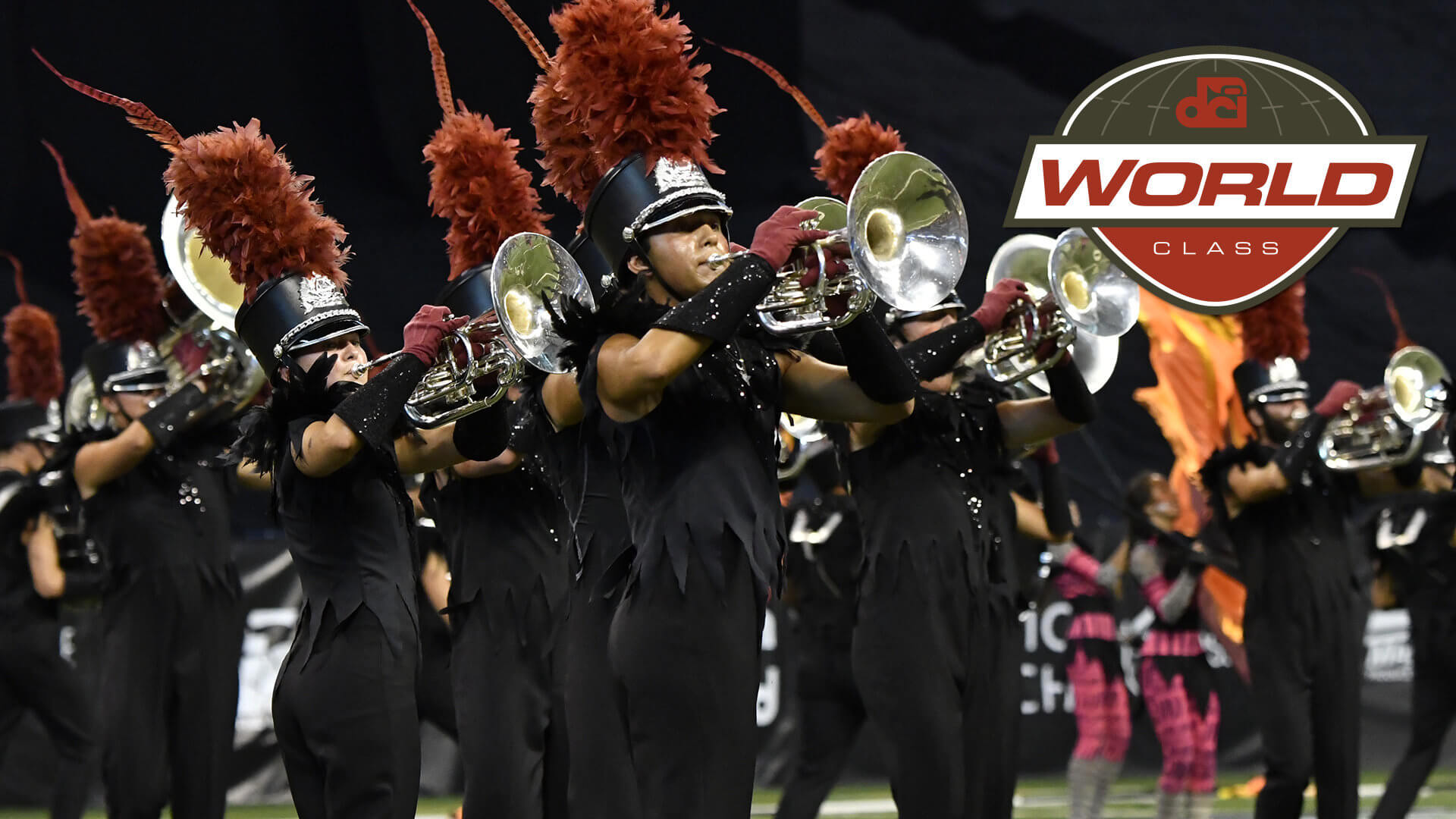 Music City approved for World Class competition