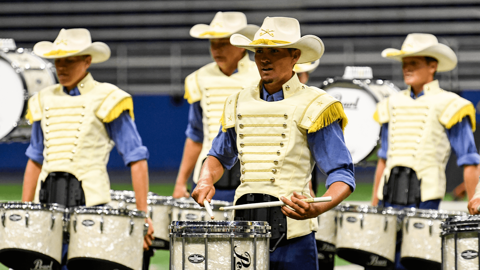 Drums Along the Rockies – Boise Edition