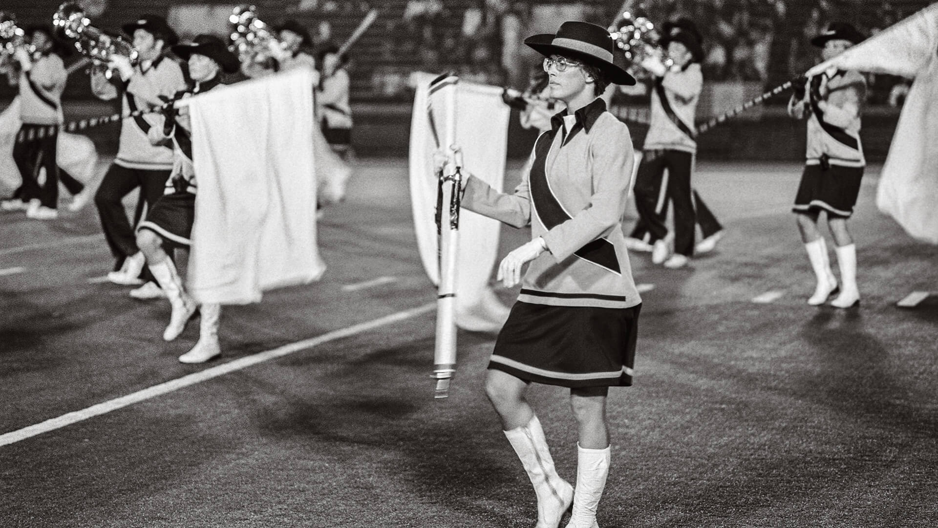 1975 Oakland Crusaders