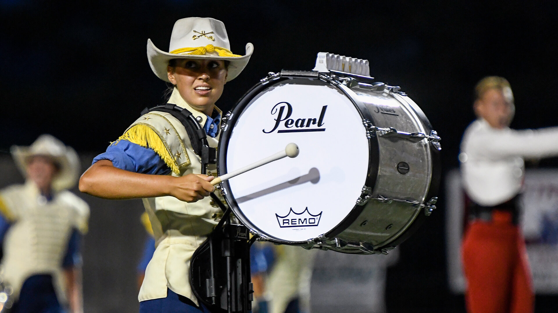 DCI Tour will return to El Dorado, Kansas in July