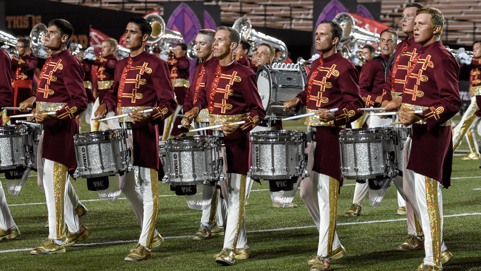 DCI on the SoCal Coast