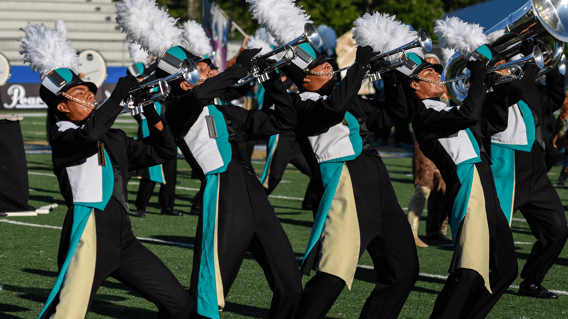 Corps at the Crest – San Diego