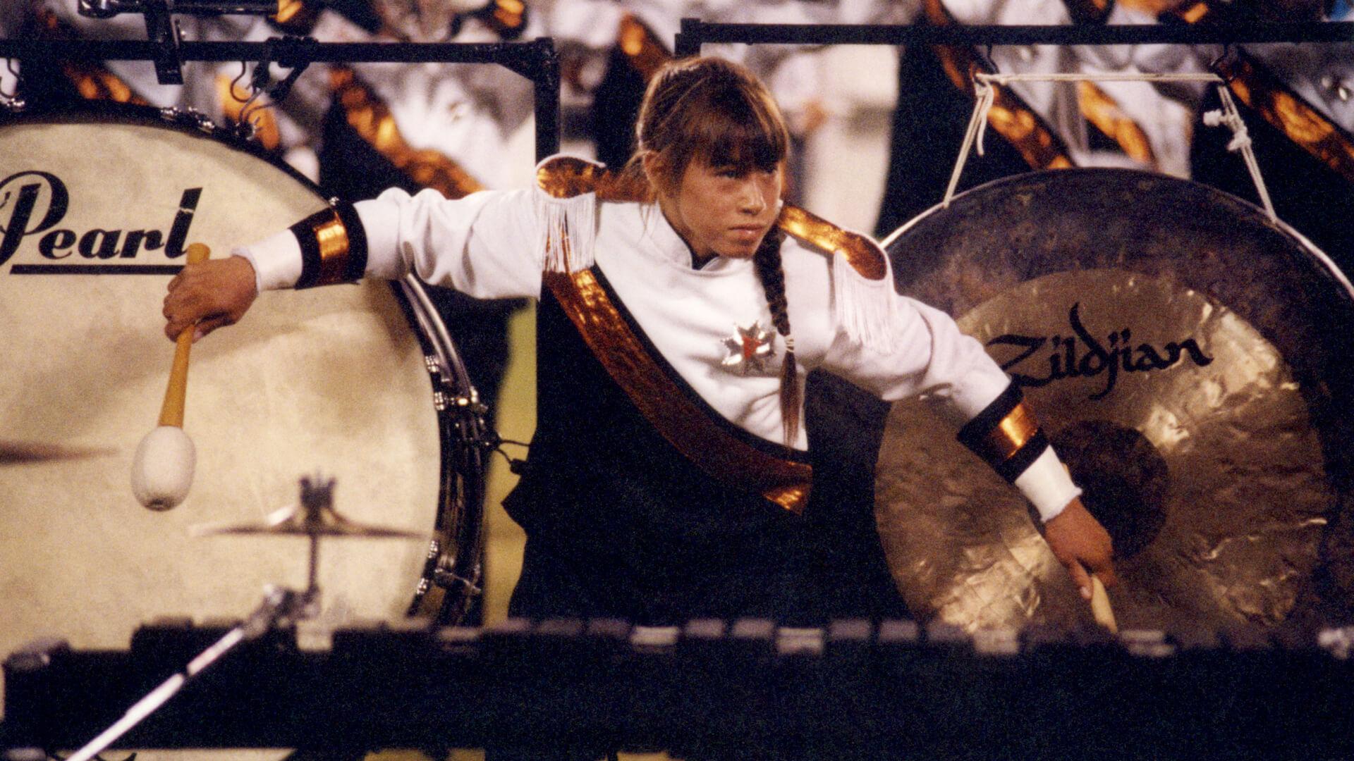 Spotlight of the Week: 1996 Santa Clara Vanguard