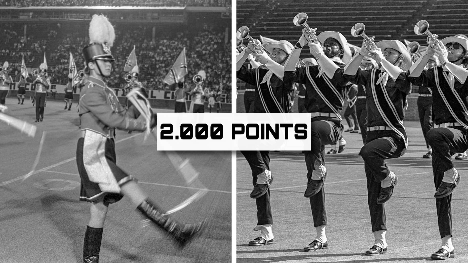 2.000 points - 1976