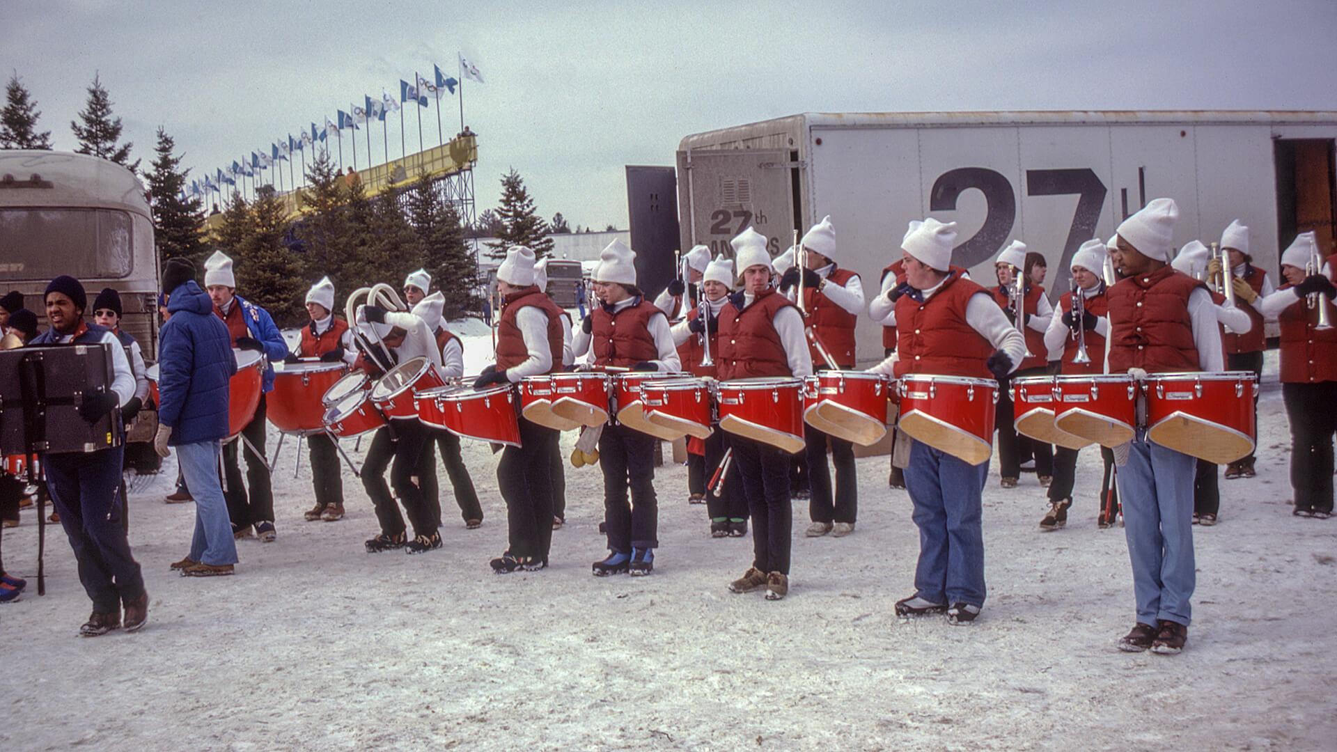 27th Lancers Olympics