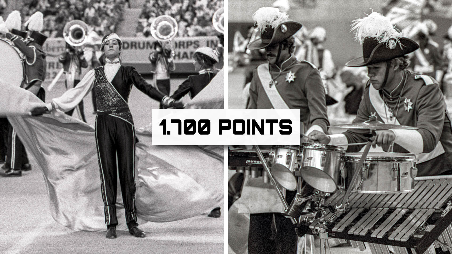 1.700 points - 1982