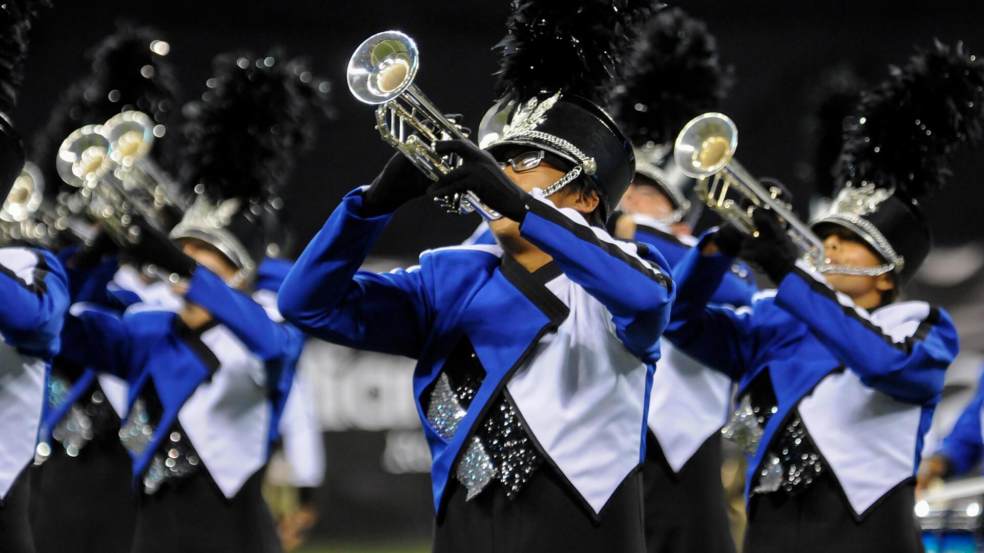 Spotlight of the Week: 2012 Blue Devils B