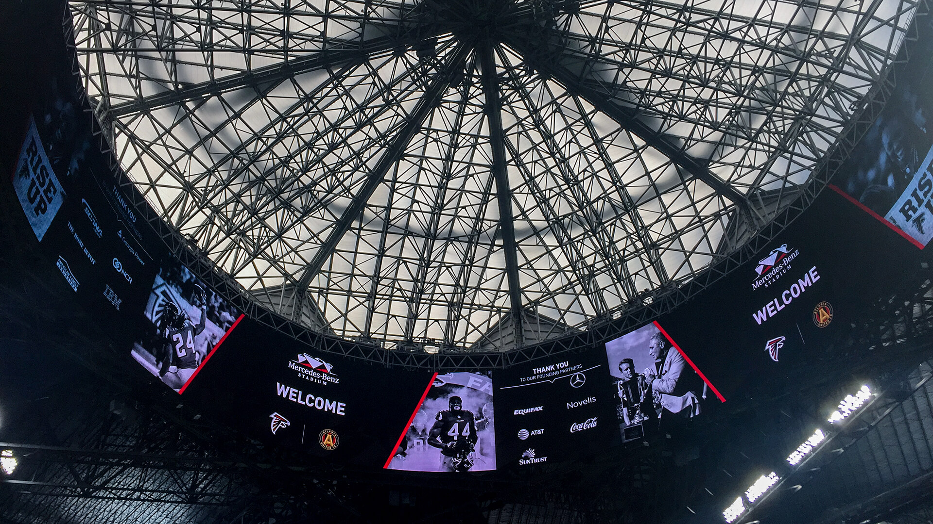 Mercedes-Benz Stadium expected to host '18 DCI Southeastern Championship
