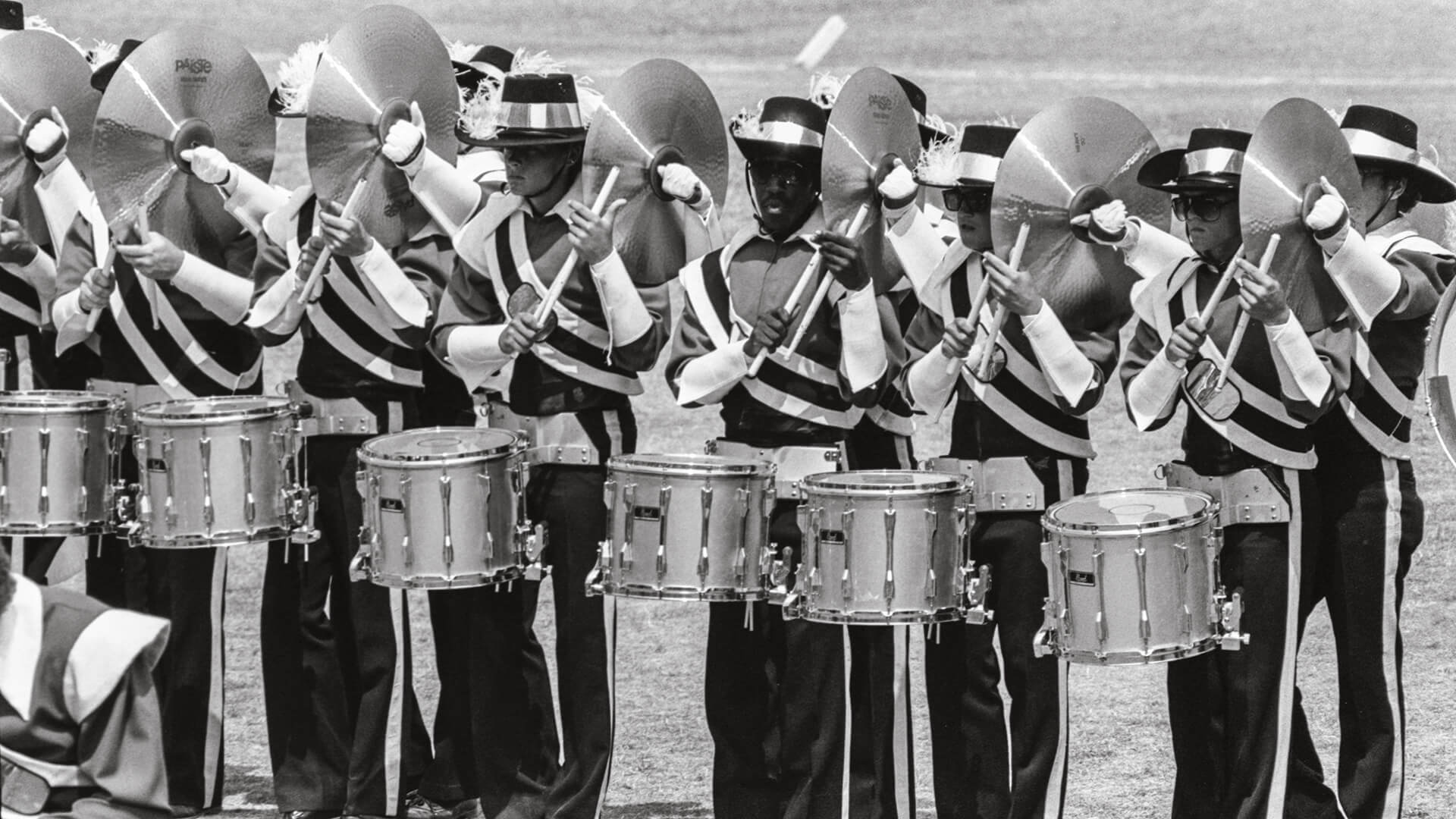 Spotlight of the Week: 1984 Cavaliers