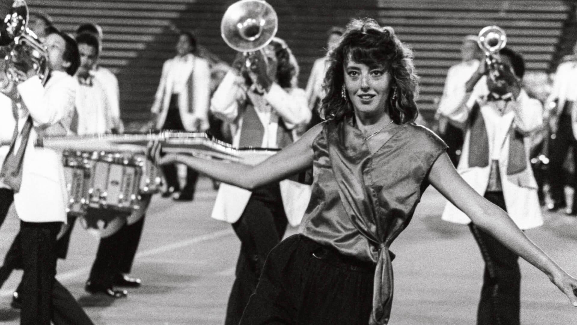 1986 Velvet Knights