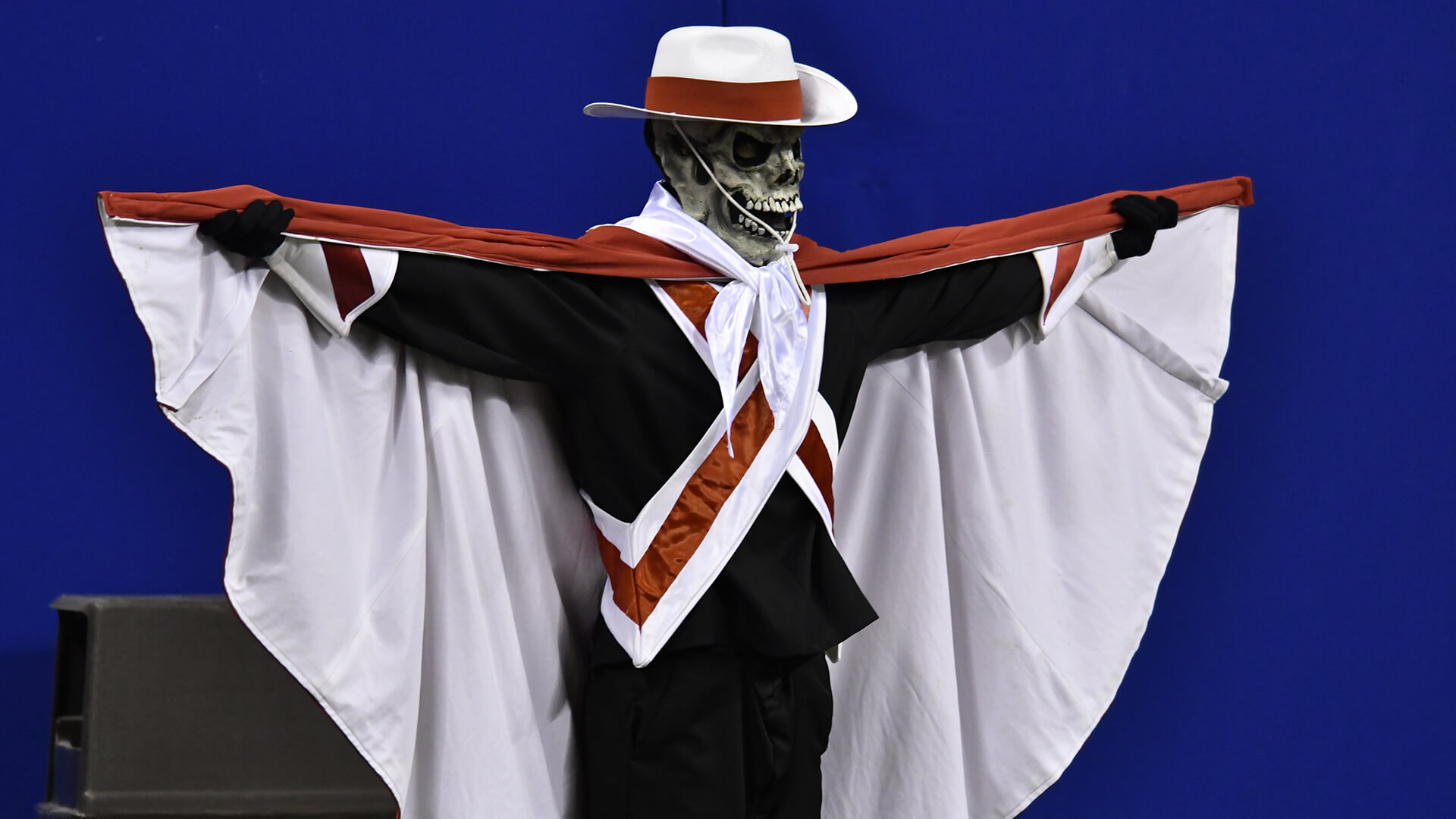 These homemade drum corps costumes win Halloween