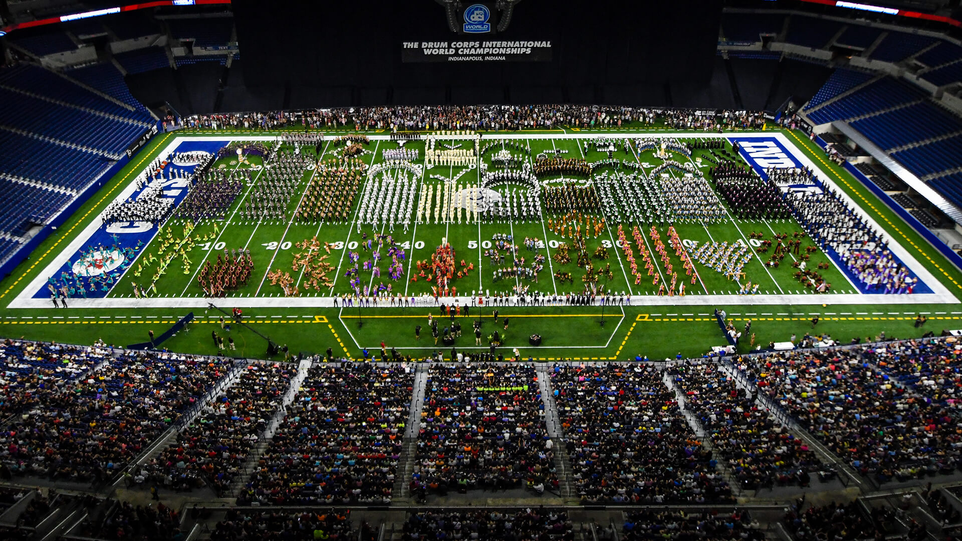 Top headlines of the 2018 DCI World Championships