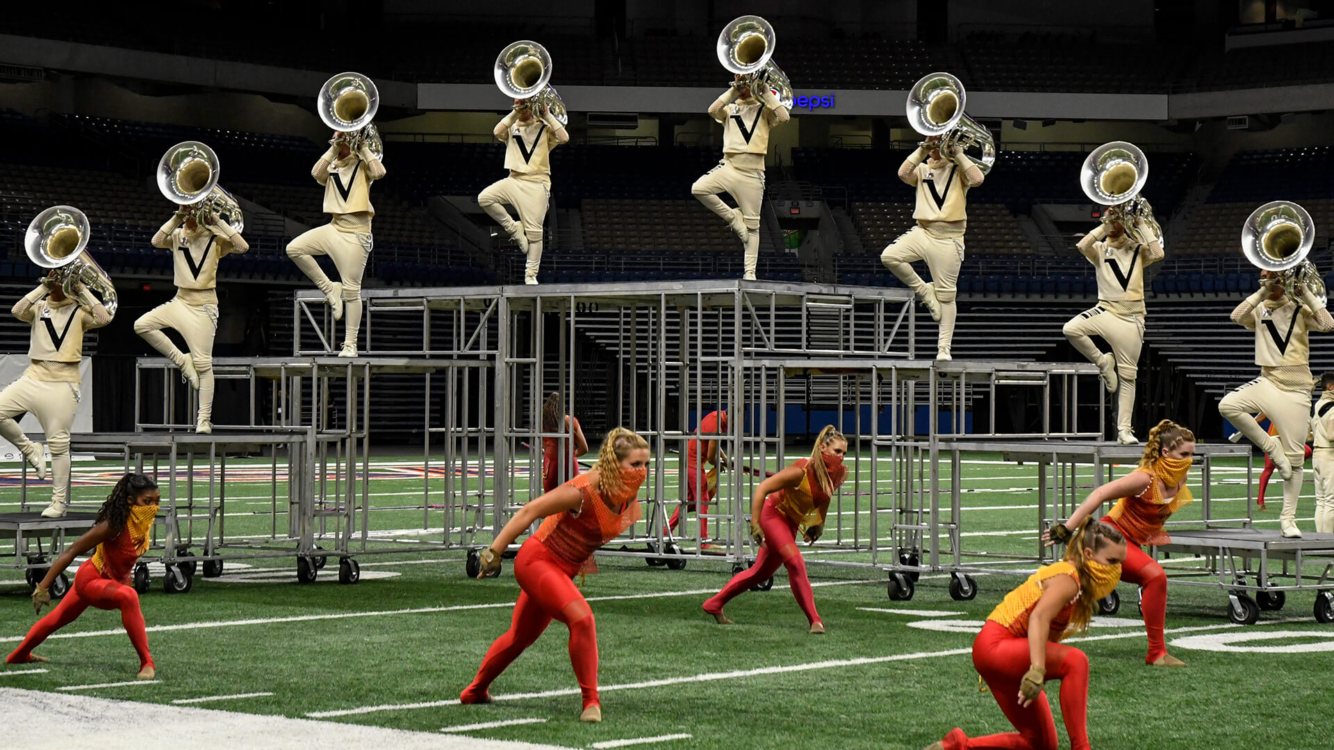 """Vanguard keeping """"eyes on the prize"""" after key regional win"""