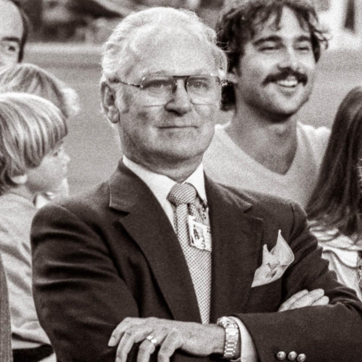 Jerry Seawright 1982