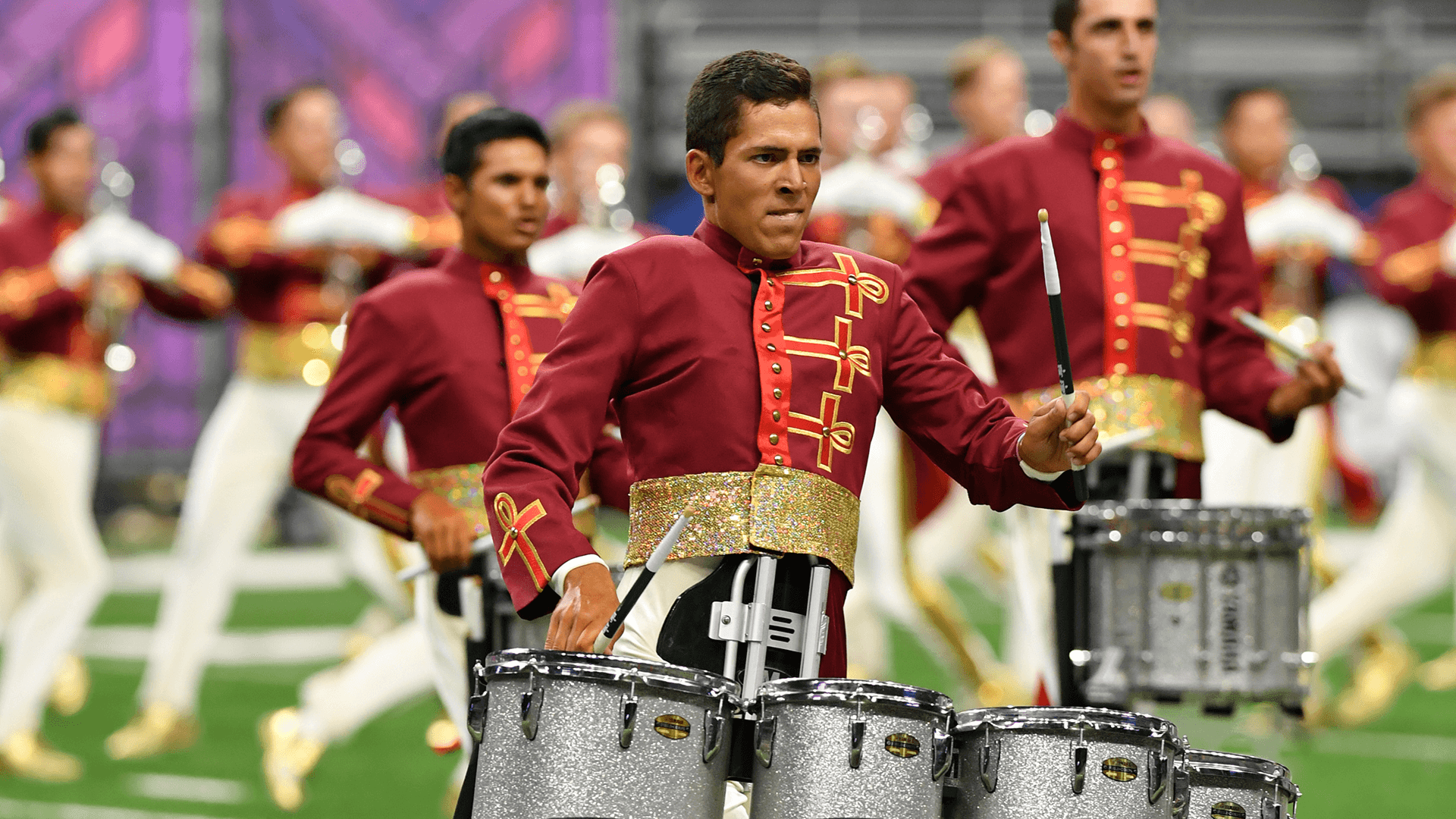 Drum Corps: An American Tradition- Annapolis
