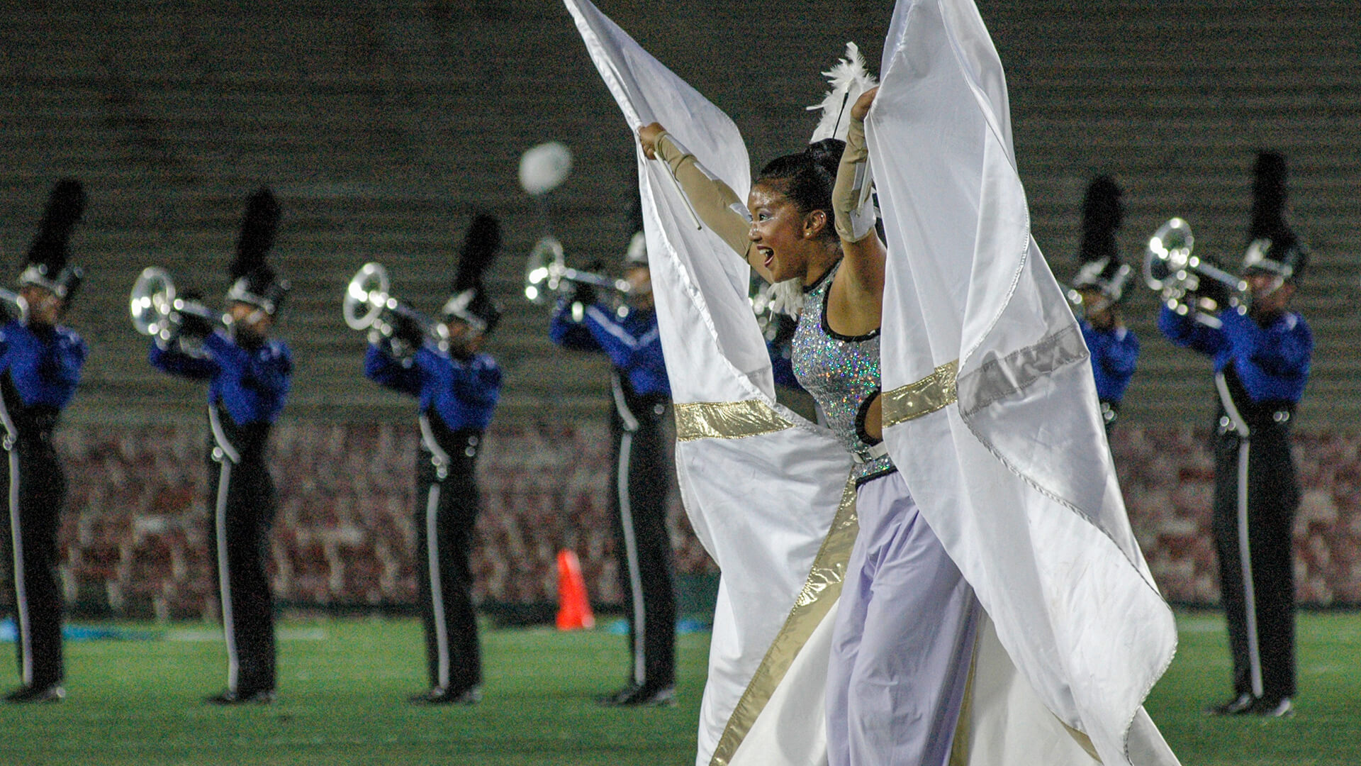 Blue Devils' 2007 wings not grown over night