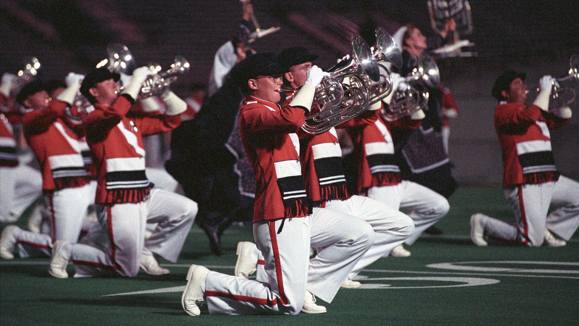 Spotlight of the Week: 1992 Santa Clara Vanguard