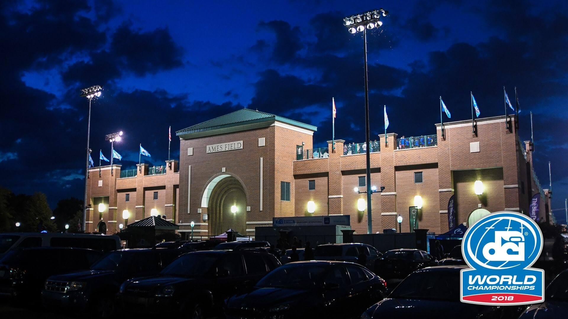 Ames Field, Michigan City