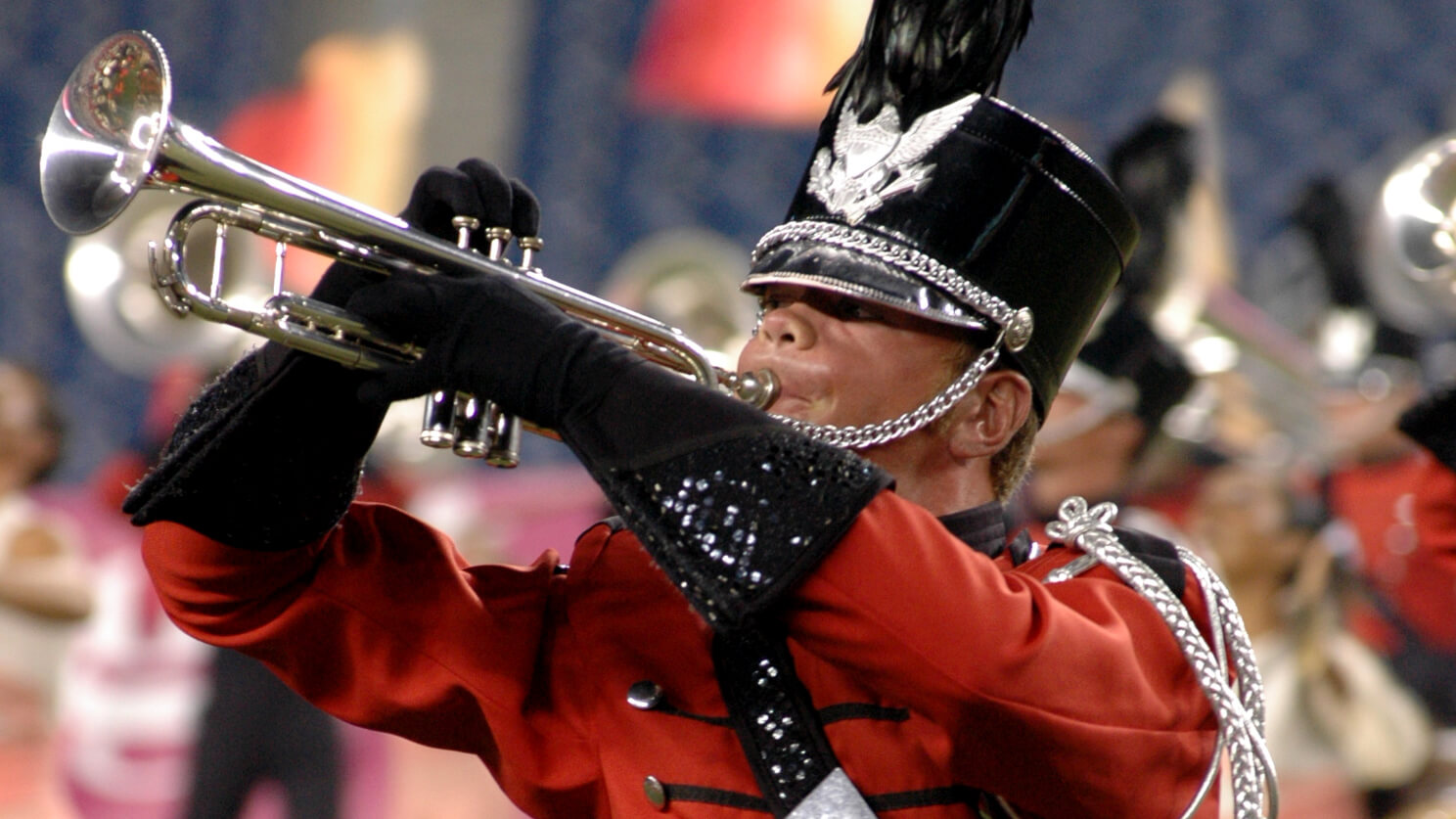 2005 Boston Crusaders