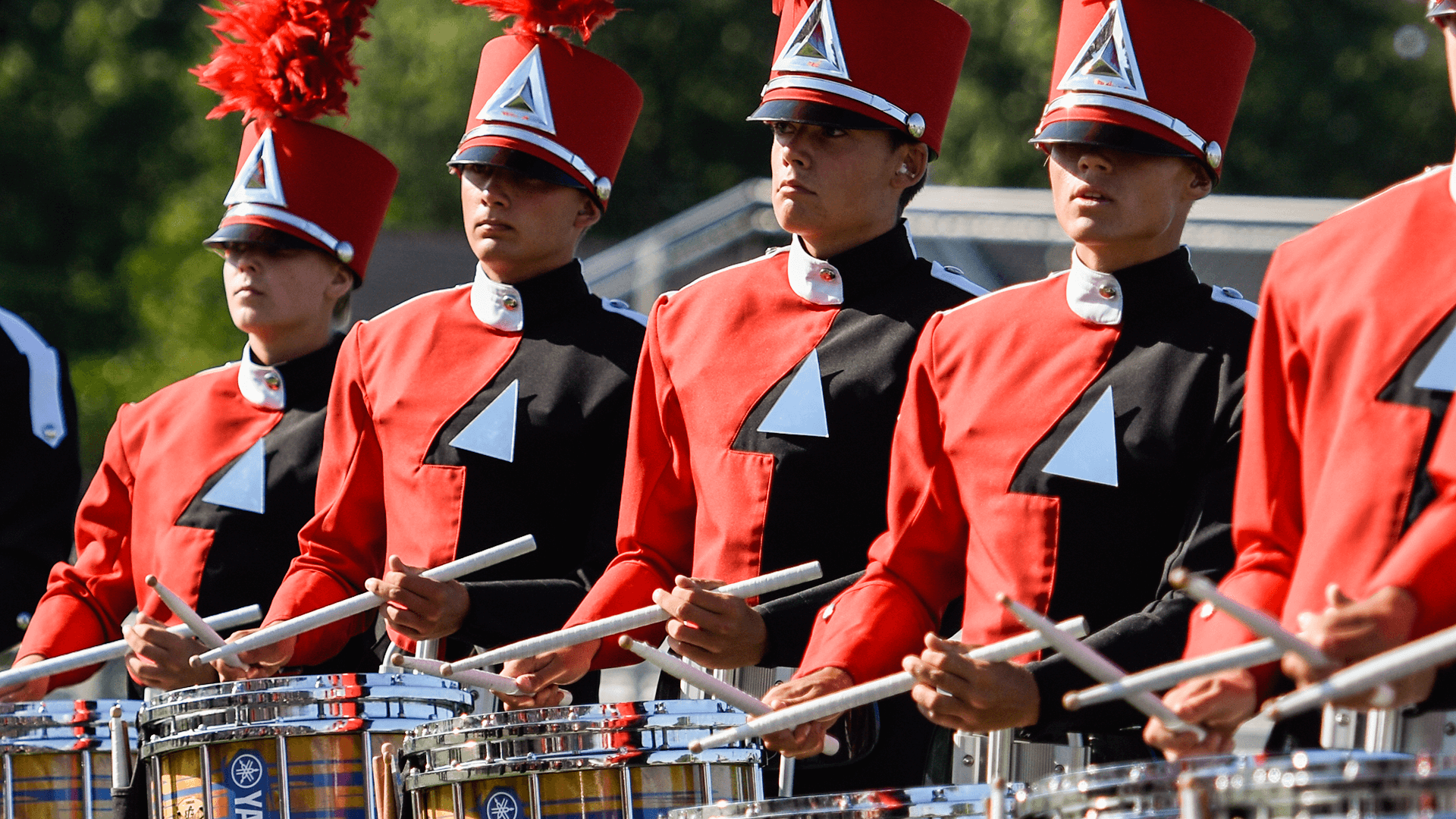 Tournament of Drums