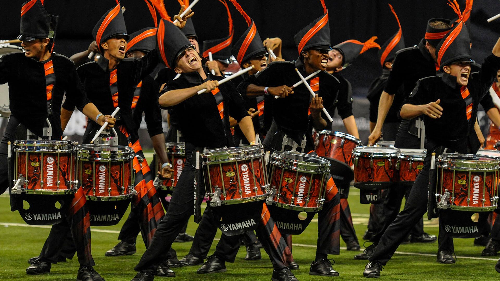 Spotlight of the Week: 2015 Carolina Crown