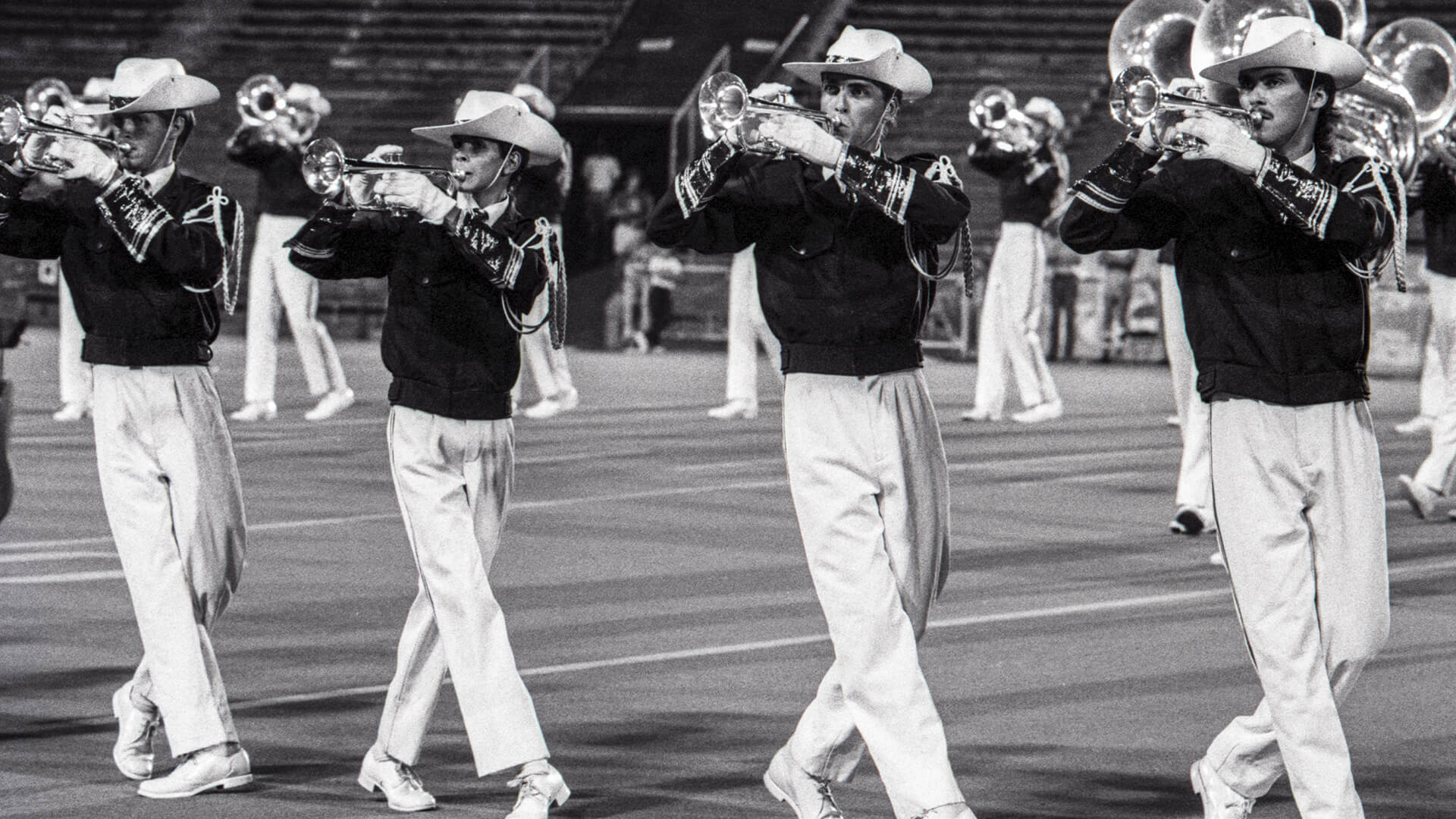 1986 Madison Scouts
