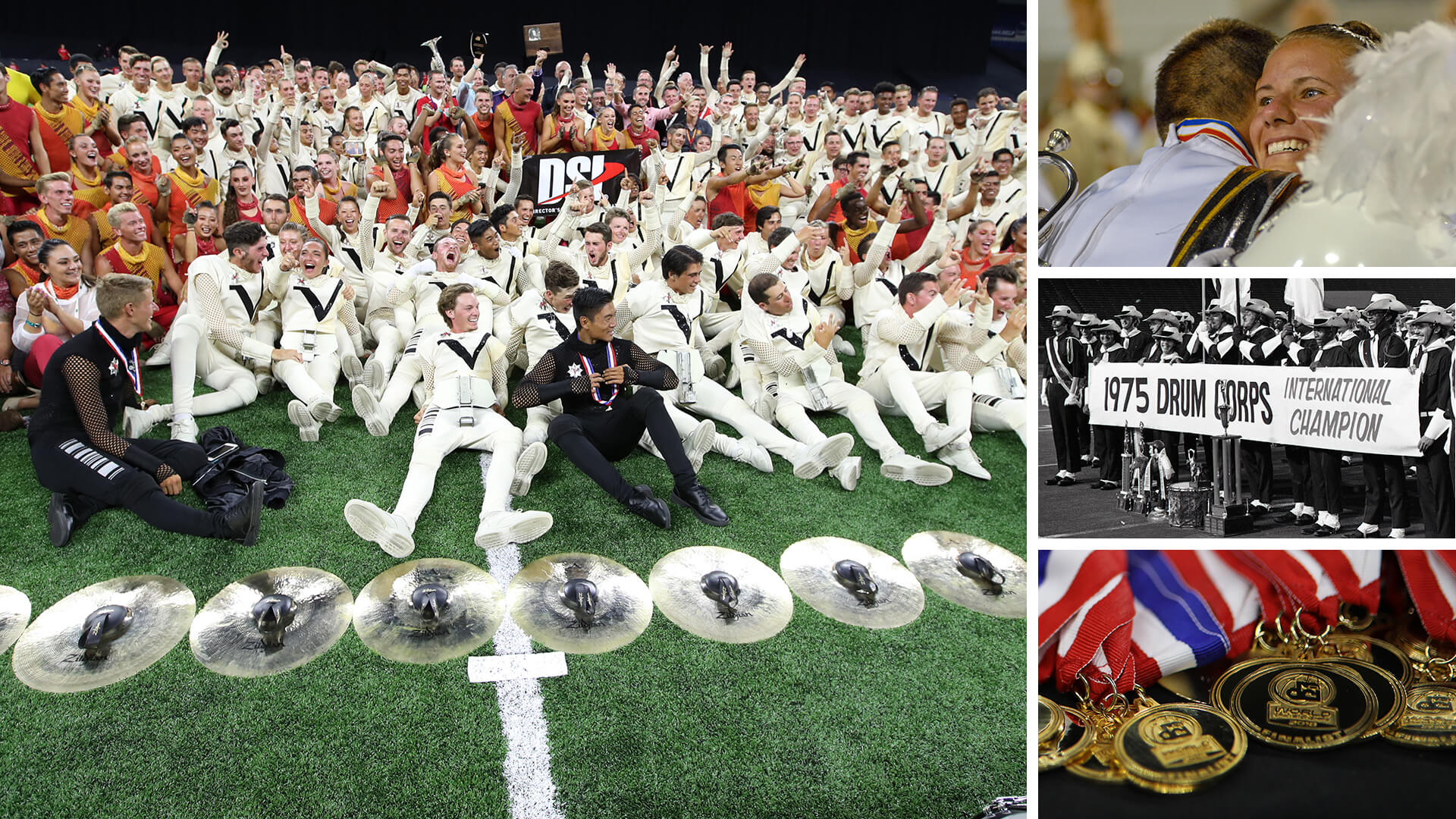The (sometimes) long road between DCI World Championship titles