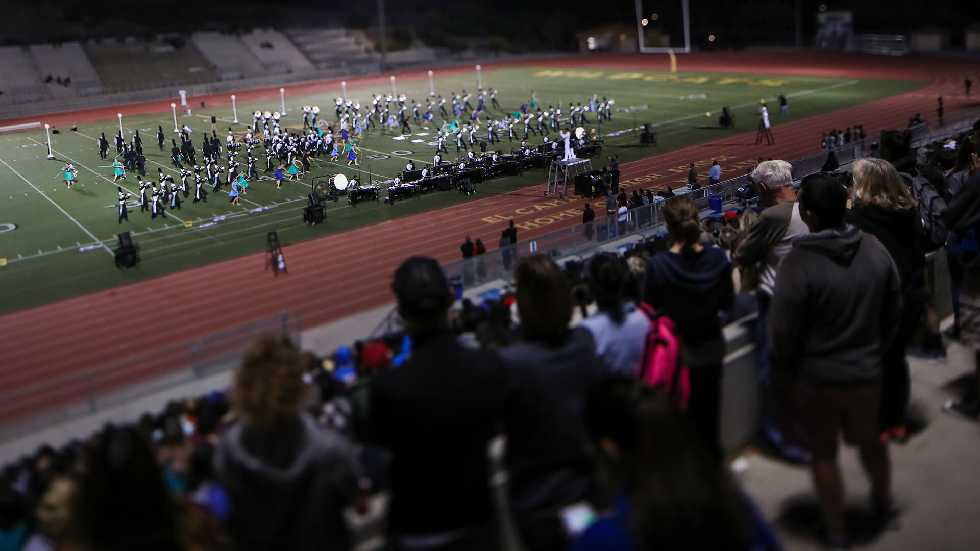 SoCal corps make debuts at Oceanside event