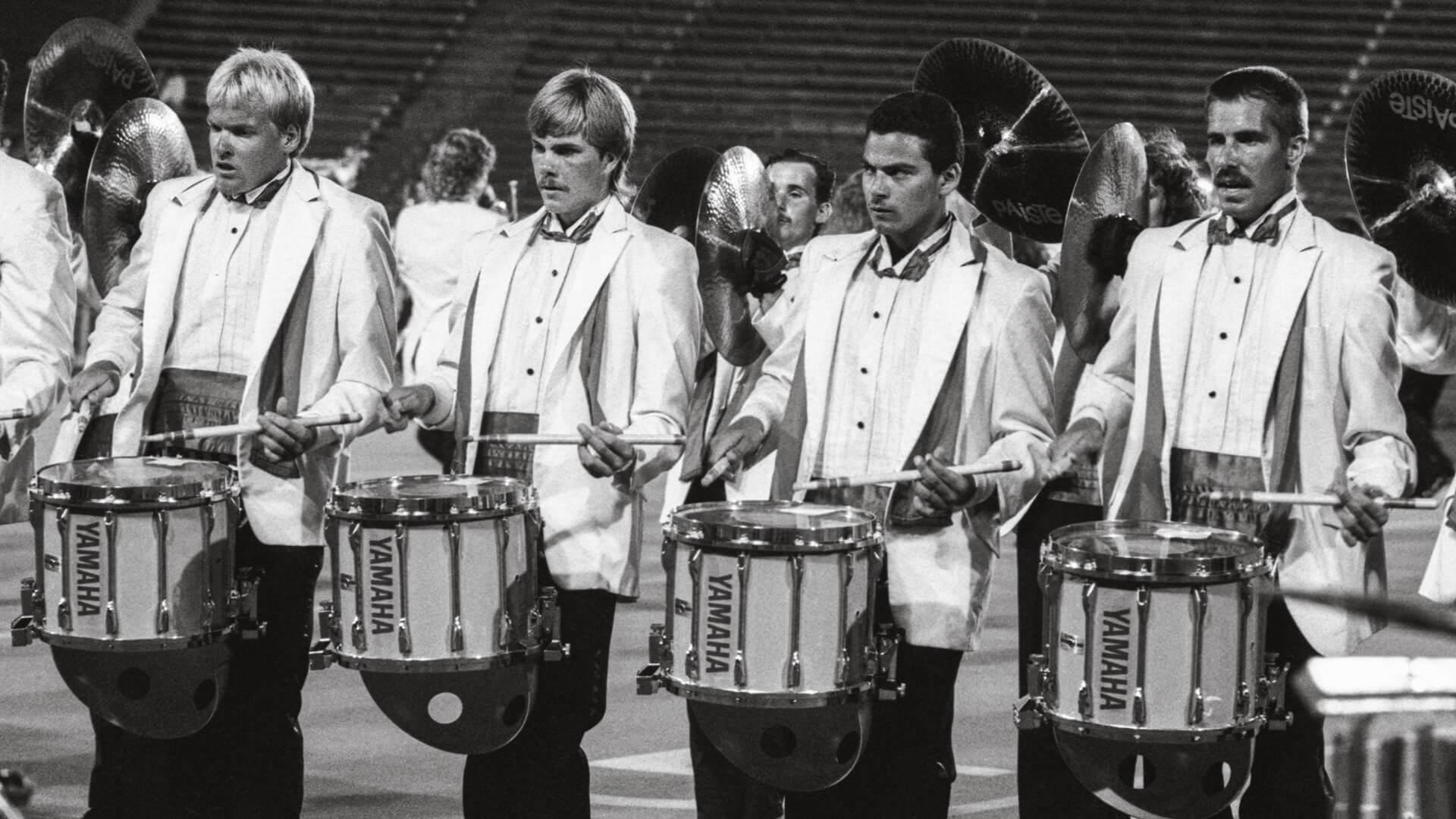 Spotlight of the Week: 1986 Velvet Knights
