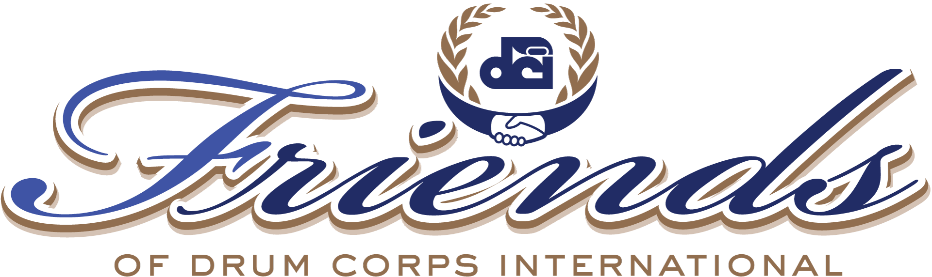 Friends of DCI Logo