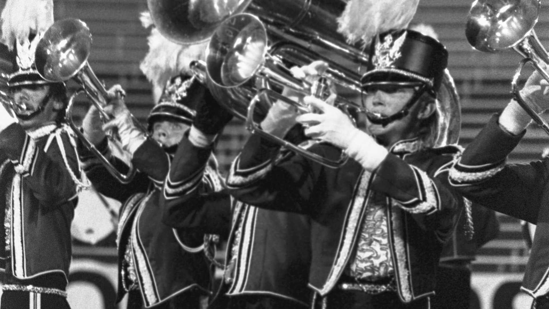 Kanstul?s innovative brass instruments set the drum corps standard for decades