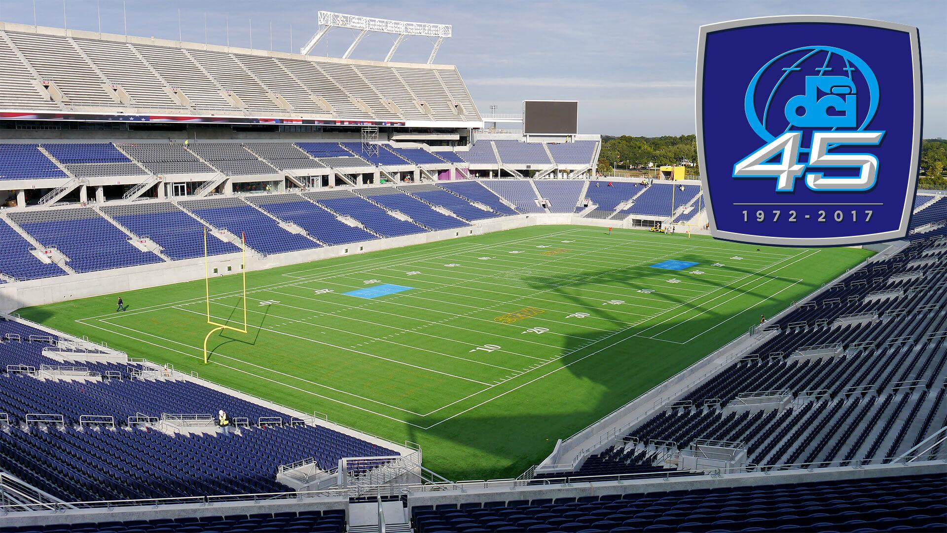 Details confirmed for 2017 Florida events