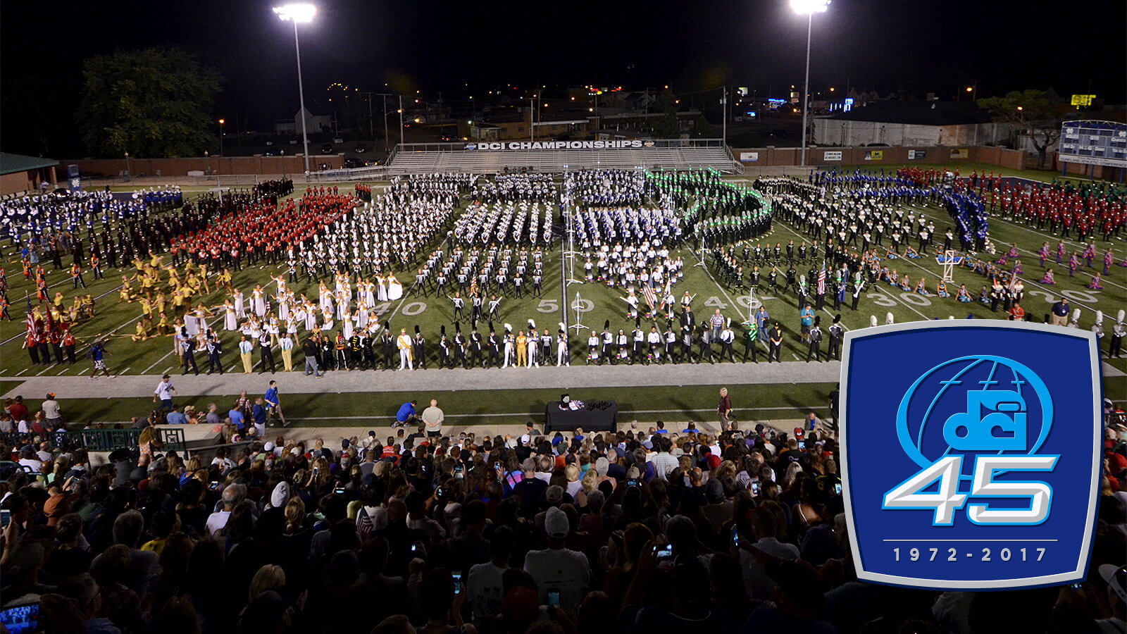 DCI Open Class World Championship Finals | Michigan City, IN