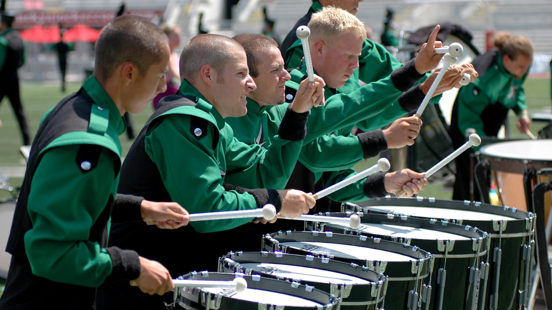 Spotlight of the Week: 2006 Oregon Crusaders