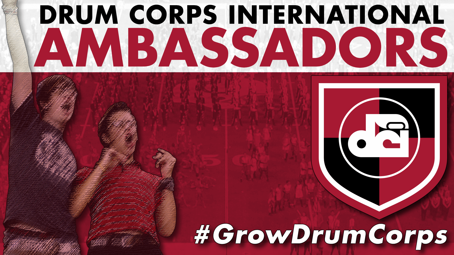 Drum Corps International Ambassadors
