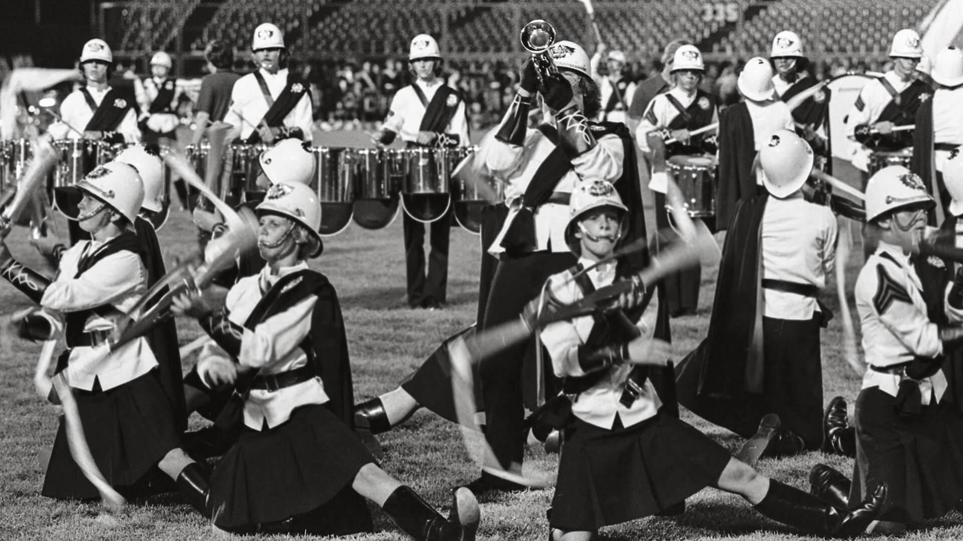 Spotlight of the Week: 1977 Phantom Regiment