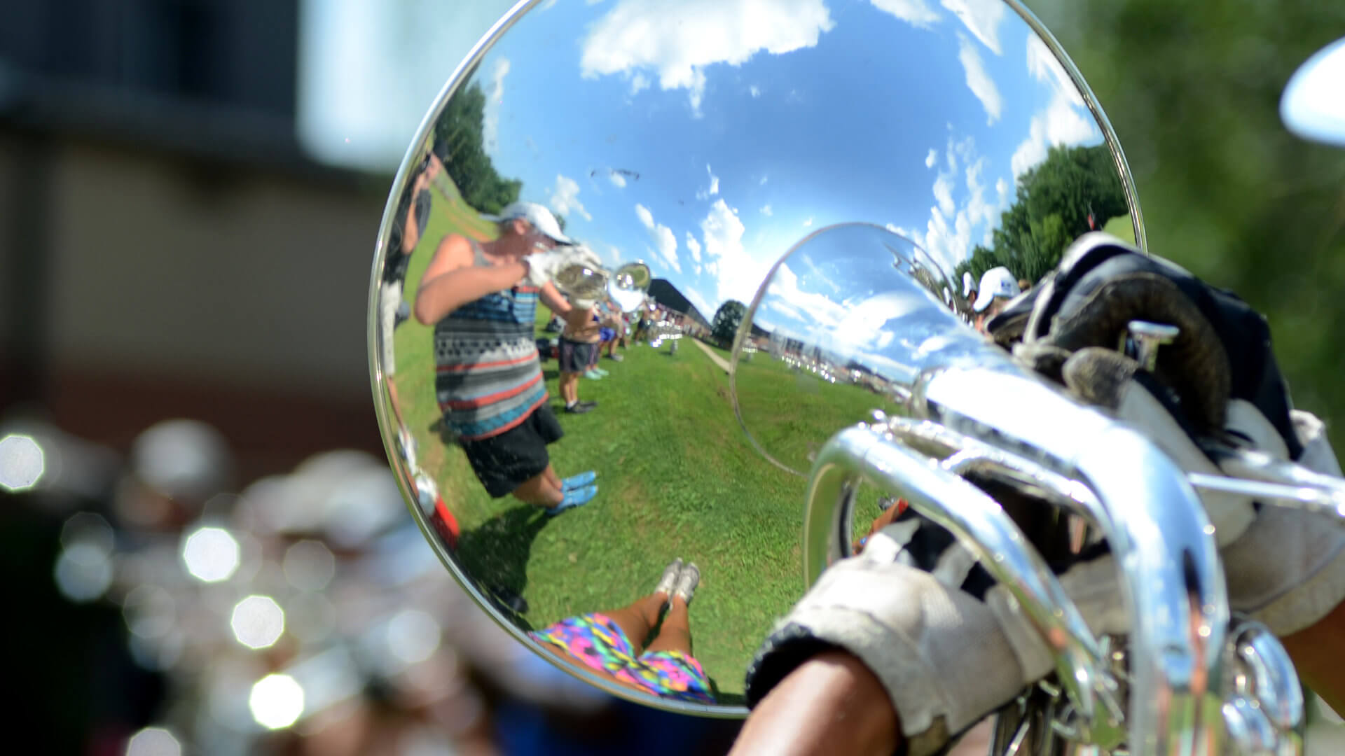 2016 educational drum corps summer camps