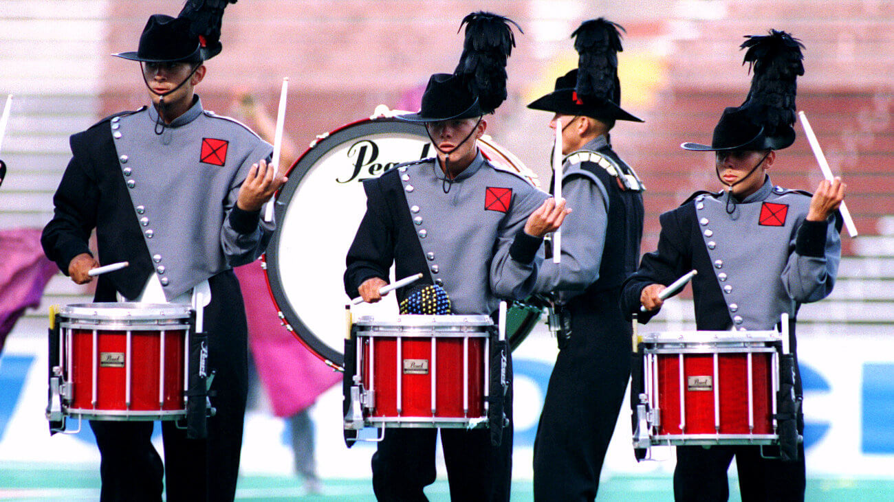 Spotlight of the Week: 1999 Crossmen