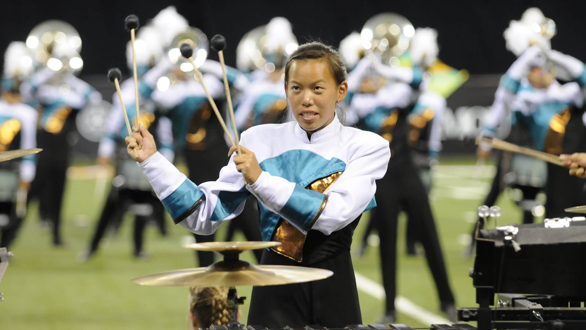 Spotlight of the Week: 2011 Pacific Crest