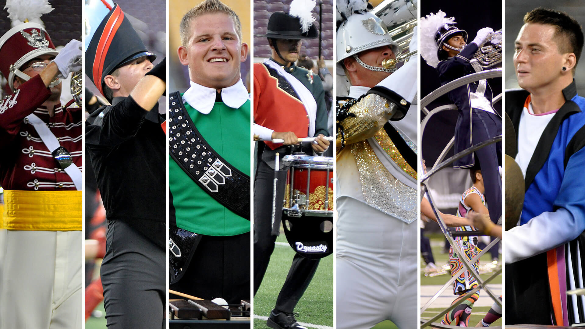 What to Watch: DCI Live! from Warrensburg, Missouri