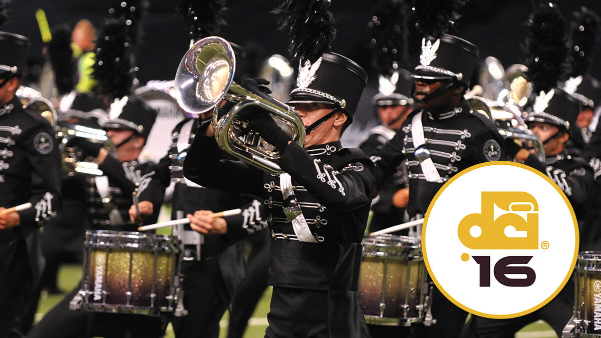 Drum Corps: An American Tradition | Annapolis, MD