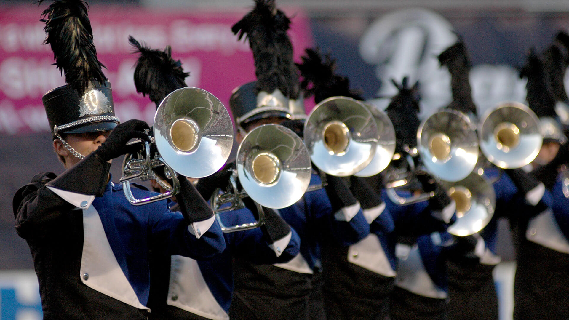 2006 Blue Knights