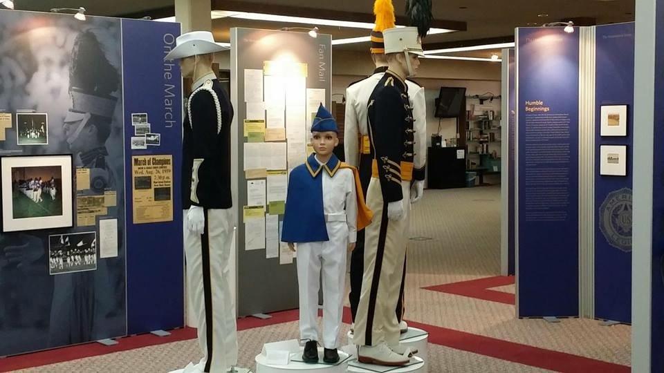 Argonne Rebels subject of new Smithsonian exhibit