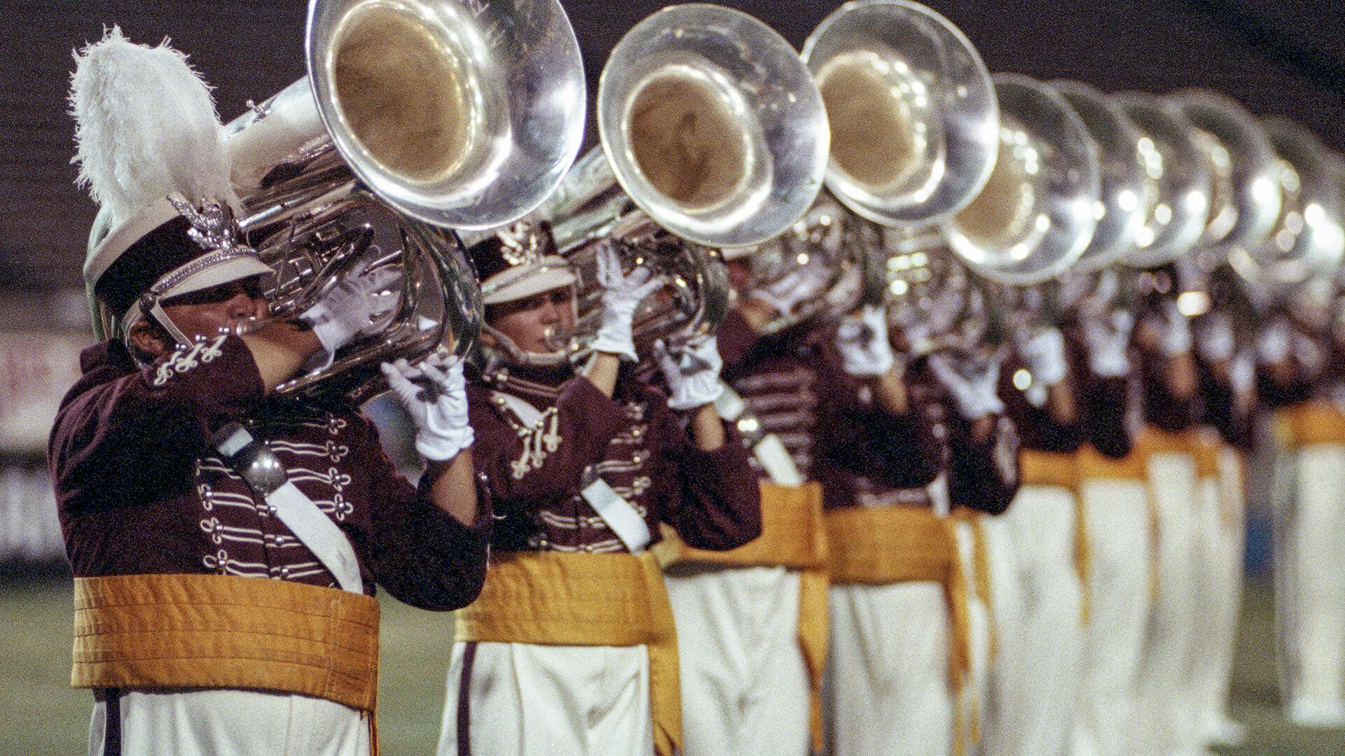 1993 Cadets